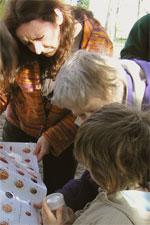 York Literature Festival WildlifeWalk