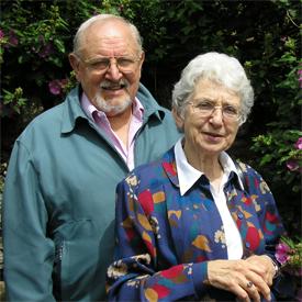 My Mum and Dad, teachers of MichaelRosen.