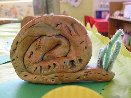 Scarcroft Snail