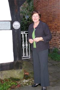 Coordinator of the Ledbury Poetry Festival 'Poets in Schools' scheme