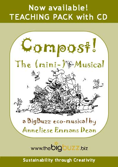 Compost! The(mini-)Musical Teaching Pack is here ...