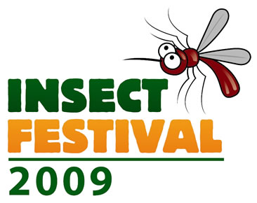 Insect Festival 2009, logo