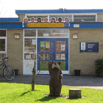 Hempland Primary School, York