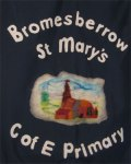 Bromesberrow Primary School in Herefordshire