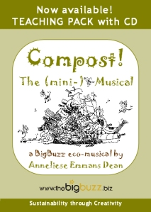 Compost! The (mini-)Musical Teaching Pack flyer