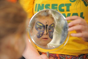 Insect Festival 2015 (Photo copyright: The Royal Entomological Society)