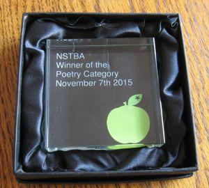 NSTBA prize