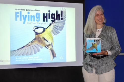 Flying High! at St Nicks